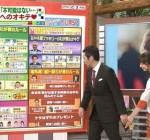 宮根誠司に批判殺到!手つなぎ【画像】セクハラ疑惑みのもんたに続き?